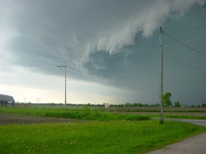 Photo Courtesy of Charles Rondeau http://www.publicdomainpictures.net/view-image.php?image=19394&picture=threatening-sky